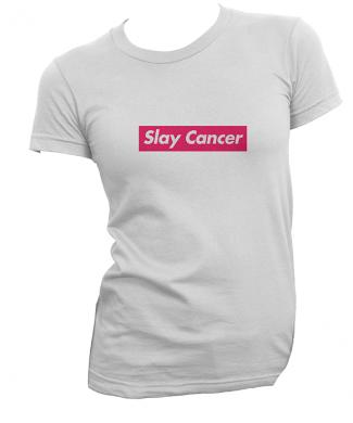 SlayCancer_Tee_White_NoBody_Product