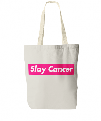 SlayCancer_Tote_Product