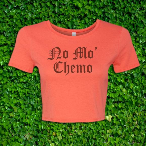 LDC Capsule Collection, 'No Mo' Chemo' tee